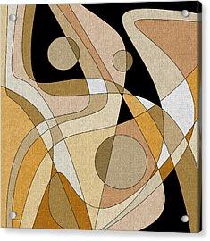 The Soloist Acrylic Print
