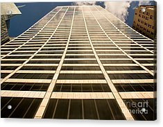 The Solow Building Acrylic Print