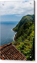 The Southeastern Coast Acrylic Print