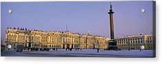 The State Hermitage Museum St Acrylic Print