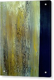 The Sun Came Out II Acrylic Print by Tamara Bettencourt