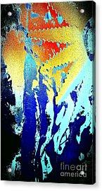 The Sun Will Rise Acrylic Print