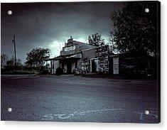 Tcm #10 - General Store  Acrylic Print