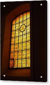 The Tombs At Les Invalides - Paris France - 011312 Acrylic Print by DC Photographer