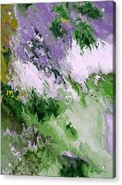 Pinehurst 1220 Acrylic Print