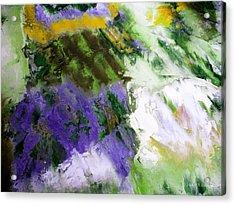 Pinehurst 148 Acrylic Print