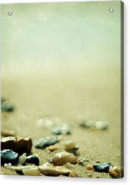 The Vanishing Acrylic Print