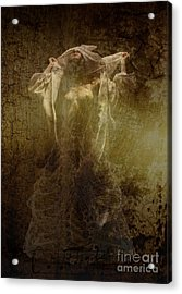 The Whisper Acrylic Print
