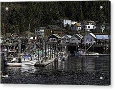Thomas Basin Alaska 007mas  Acrylic Print