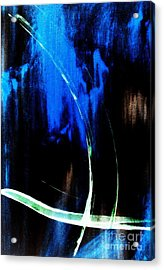 Thorx Acrylic Print
