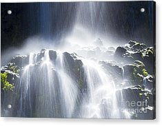 Thousand Springs Acrylic Print