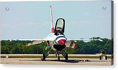 Thunderbird No1 Acrylic Print