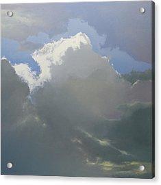 Thunderhead 2 Sold Acrylic Print