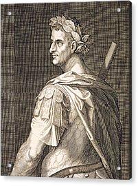 Tiberius Caesar Acrylic Print