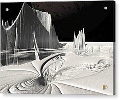 Tifferet 2 Acrylic Print