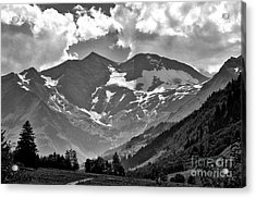 Tirol  The Land Of Enchantment Acrylic Print