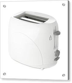 Toaster Acrylic Print