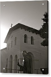 Acrylic Print featuring the photograph Tolosa by Paul Foutz