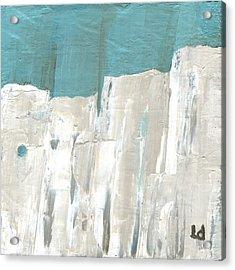 Tones Of Home Acrylic Print by Logan Hoyt Davis