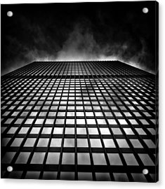 Toronto Dominion Centre No 79 Wellington St W Acrylic Print