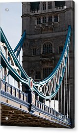 Tower Bridge 03 Acrylic Print
