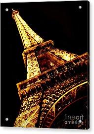 Towering Acrylic Print