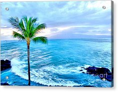 Tranquil Escape Acrylic Print