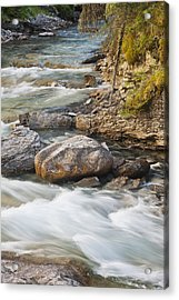 Tranquil Moment Acrylic Print