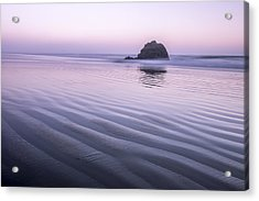 Tranquil And Still Acrylic Print