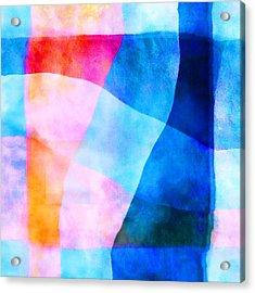 Translucence Number 1 Acrylic Print by Carol Leigh
