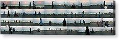 Tripoli Sunset Acrylic Print