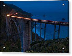 Grand Bixby Acrylic Print