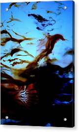 Twilight Dreaming Acrylic Print