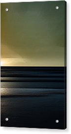 Twilight - Sauble Beach Acrylic Print
