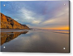 Two Acrylic Print by Peter Tellone