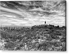 Tybee Island Light Station Acrylic Print