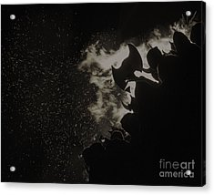 Ullr Fest Acrylic Print