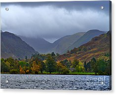 Ullswater Lake District Acrylic Print