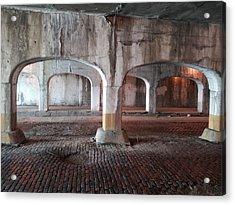 Underpass Acrylic Print