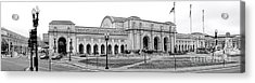 Union Station Washington Dc Acrylic Print