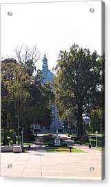 United States Naval Academy In Annapolis Md - 121212 Acrylic Print by DC Photographer