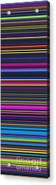 Unity Of Colour 2 Acrylic Print