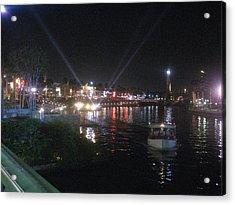Universal Orlando Resort - 12124 Acrylic Print