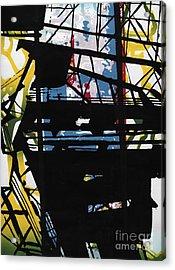 Untitled 001 Acrylic Print
