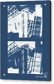 Untitled 065 Acrylic Print