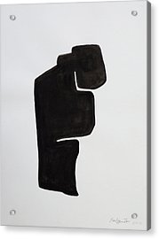 Untitled 1 Acrylic Print