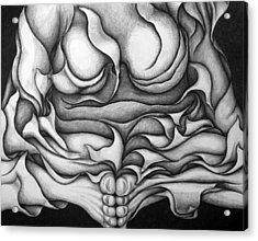Untitled 26 Acrylic Print