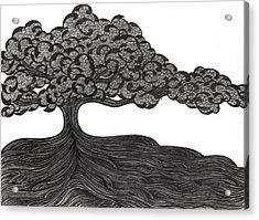Untitled 36 Acrylic Print