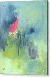 Untitled Acrylic Print by Andrea Friedell