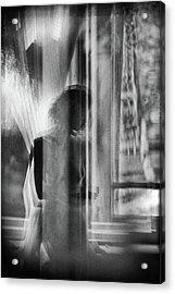 Untitled Acrylic Print by Eduards Kapsha